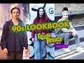 Men's Fashion: 90s Vibes (Fresh Prince of Bel Air inspired) || IsThatMike