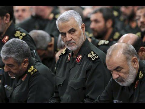 الحرس الثوري الإيراني وهيئة تحرير الشام يتفقان سرا  - نشر قبل 3 ساعة