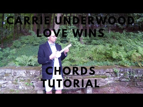 Search Love Wins Carrie Underwood Chords MP3 - MUSIC SBY