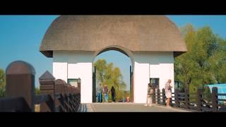 Трейлер Свадьбы 28.04.18  Гена и Елена