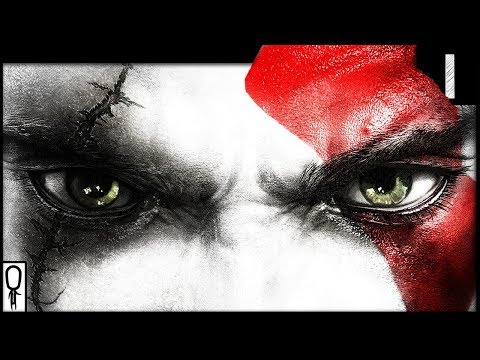 THE GOD OF WAR I'VE ALWAYS WANTED - God of War - Part 1 - Ga