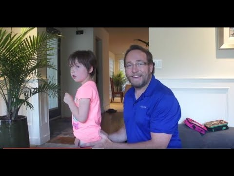 Calgary Chiropractor On Backpack Fitting