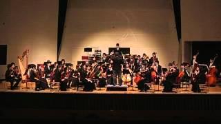 Symphony No.5 in D Major op.107 (1830) mov.3,4 - Felix Mendelssohn-Bartholdy