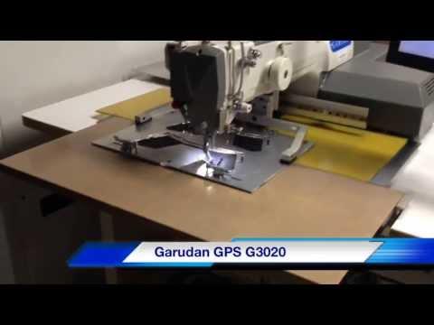 GPSG 3020 - Garudan do Brasil