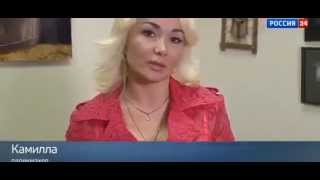 Интимная парикмахерская в центре Москвы(, 2015-10-22T13:56:29.000Z)