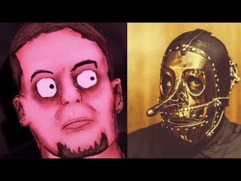 Chris Fehn Returns To Music On The Day Slipknot's Album Releases