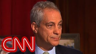 Rahm Emanuel's outlook on the 2020 election