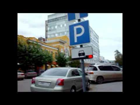 Krasnoyarsk City in Russia, siberia siberian city photo video 2008