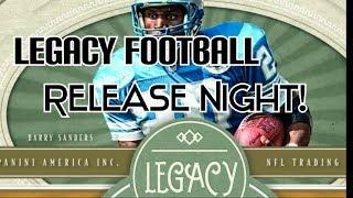 Legacy Release Night! - BuckCityBreaks.com - 5.22.19 thumbnail