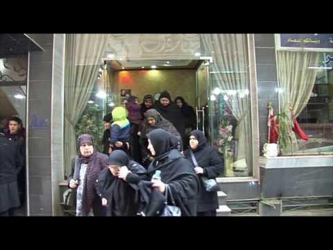 Documentry Hujr Bin Adi Syria By Hidayat TV