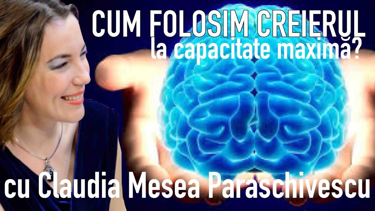 parazitarea tratamentului afectării creierului)