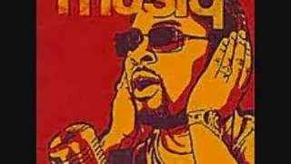 Musiq Soulchild - Half crazy (osunlade remix)