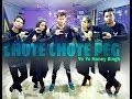 Chote chote peg yo yo honey singh dance cover sonu ke titu ki sweety mp3