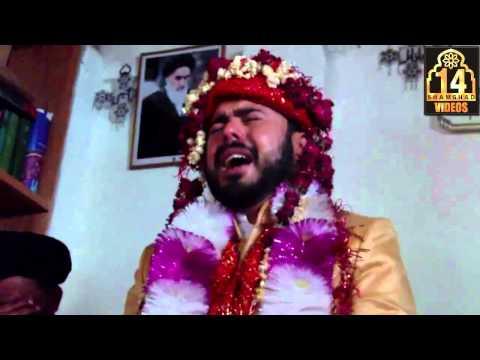 Syed Buturab Askari Abdi 2105133 Mera Sehryan wala Akbar