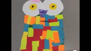 Chatterpix Owl 5