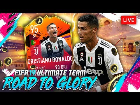 FIFA 19 : Headliner WEEKEND LEAGUE 🔥 🔥 ROAD TO GLORY 🔴 thumbnail