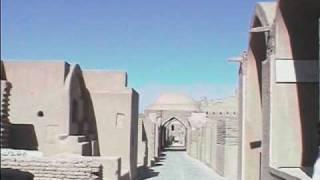 Arg-e Bam, 4 days before the earthquake, Ali Ohadi, 2003.mpg