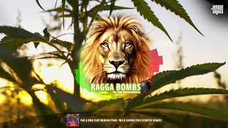 Fak a Dub ft. Burian Fyah - Wild Sound (Fak Scratch Remix)