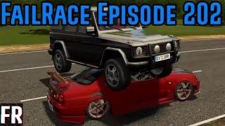 Failrace Episode 202 - Mercedes Hat