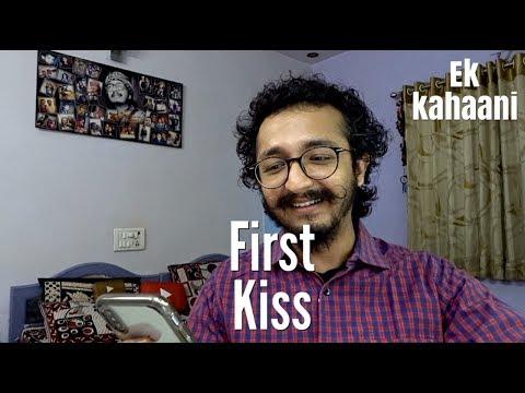 First Kiss - Ek Kahaani - RJ Vashishth
