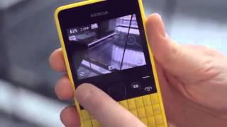 Celluloco.com Presents: Nokia Asha 210 - First Mobile w/ Dedicated WhatsApp Button