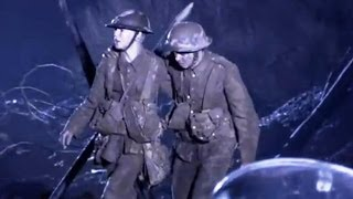 Recreating the Great War - Doctor Who Confidential - The Family of Blood - Series 3 - BBC