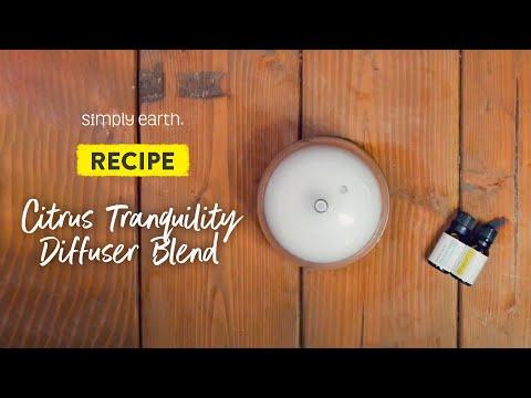 citrus-tranquility-essential-oils-blend-recipe-for-diffuser