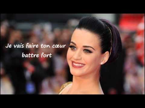 Katy perry - Teenage Dream, Traduction Francaise