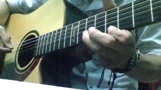 [Intro + Demo] Có bao giờ - Đinh Mạnh Ninh (Guitar Dũng Điện)