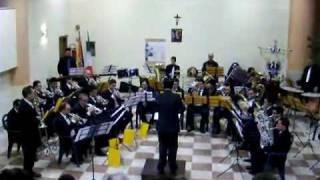 "Naulais - Etoile des Profondeurs - Brass Band ""M. Randisi"" Santa Lucia del Mela - Sicily"