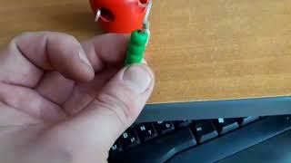 видео Деревянная игрушка китая
