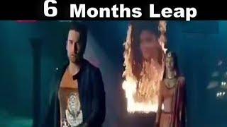 SHAKTI || 6 Months Leap PROMO || CONFIRMED! इस TWIST के बाद कहानी में आगा 6 महीने का LEAP