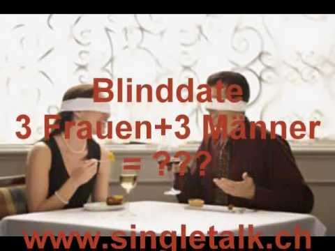 Blinddate Schweiz- finde deine Liebe
