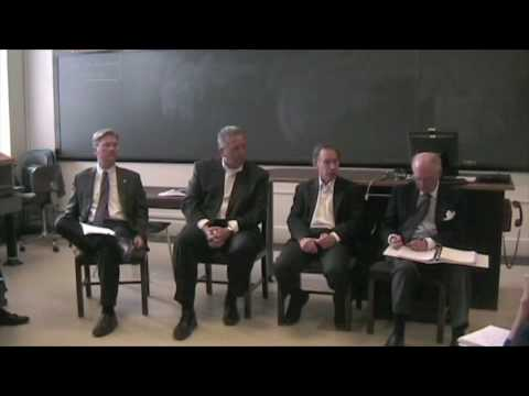 Interview with Bob Langer and Joe DeSimone
