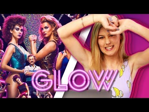 Irish People Watch GLOW For The First Time