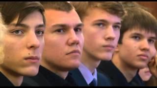 В пермской школе № 91 прошел парламентский урок