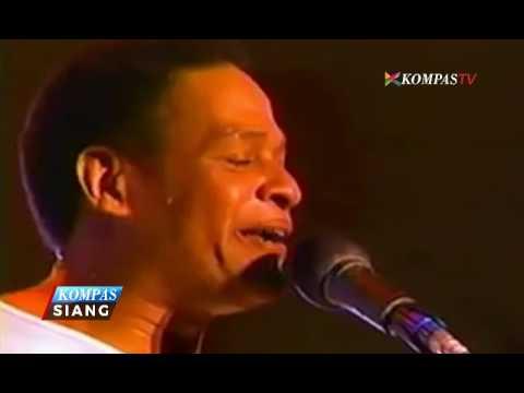 Dunia Musik Jazz Berduka, Al Jarreau Tutup Usia