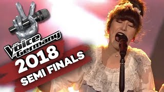 Baixar Avril Lavigne - Head Above Water (Jessica Schaffler) | The Voice of Germany | Halbfinale