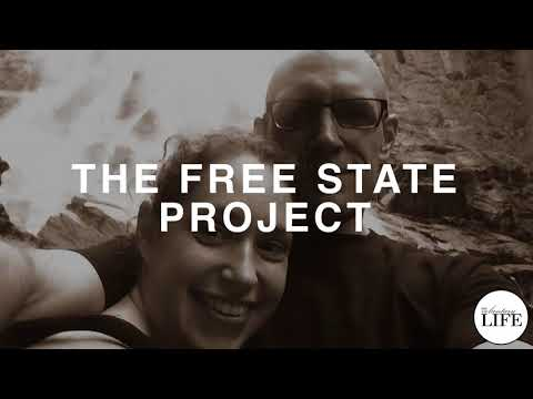 236 The Free State Project