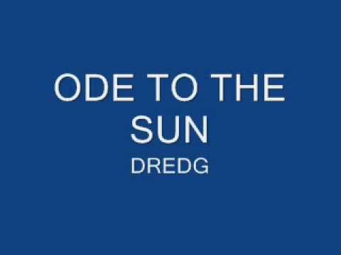 ODE TO THE SUN LYRICS