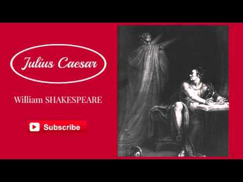 an analysis of characters in the play julius caesar by william shakespeare William shakespeare's play, the tragedy of julius caesar, is mainly based on the assassination of julius caesar the character who was in charge of the assassination was, ironically, marcus brutus, a close friend of julius caesar and a loyal roman.