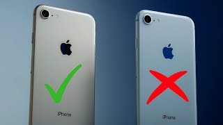 iPhone 8 - EIGHT PROS AND CONS of the iPhone 8!
