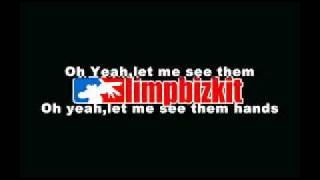 Limp Bizkit - Autotunage (Video Lyrics)