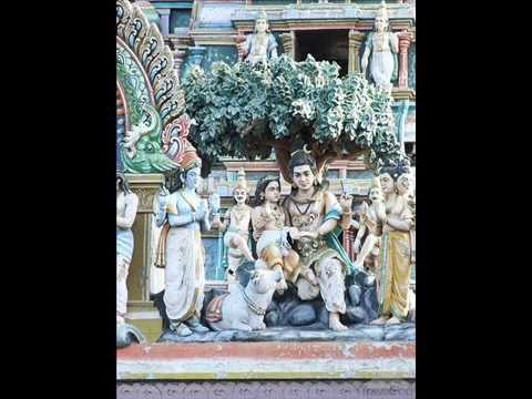 MANNANALUM THIRUCHENDURIL -T.M.S SONG.......