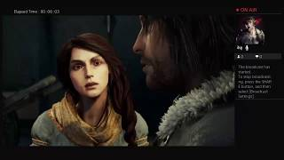 Coffee Time Shadow Of Mordor Game Of The Year Edition Episode 1