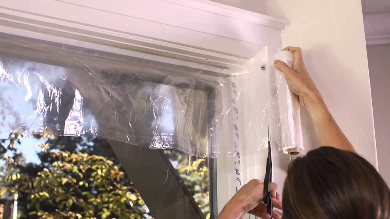 DIY Home Tips; Seal Windows U0026 Doors   YouTube