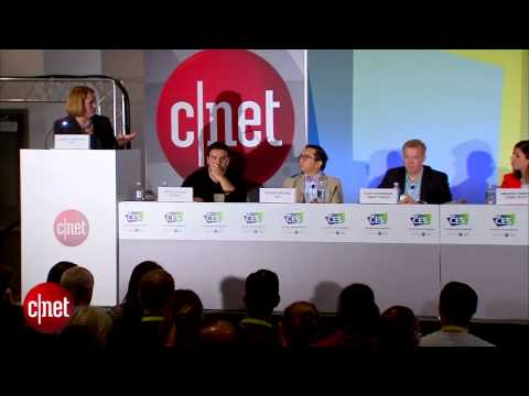 CNET's CES 2015 Smart Home Panel: Openness, security and consumer understanding