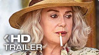 DER FLOHMARKT VON MADAME CLAIRE Trailer German Deutsch (2019)