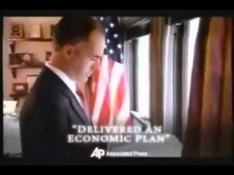 """Bob Casey 2006 campaign ad """"New"""""""