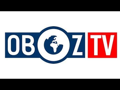 Гострі питання на телеканалі ObozTV в  ток-шоу «Бурчук Live»